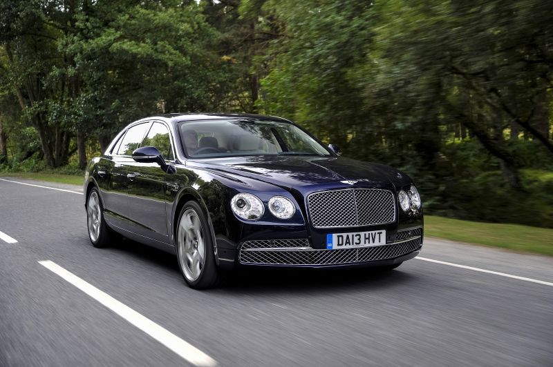 bentley flying spur facelift 2015 6 0 w12 625 hp awd automatic. Black Bedroom Furniture Sets. Home Design Ideas
