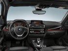 BMW 1 Series Hatchback 3dr (F21 LCI, facelift 2015)