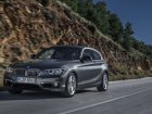 BMW 1 Series Hatchback 3dr (F21 LCI, facelift 2015)