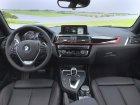 BMW 1 Series Hatchback 3dr (F21 LCI, facelift 2017)