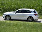 BMW 1 Series Hatchback 3dr (F21 LCI, facelift 2017)