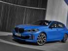 BMW  1 Series Hatchback (F40)  118d (150 Hp) Steptronic