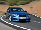 BMW  1er (E81)  118d (143 Hp) Steptronic