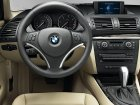 BMW  1er (E81)  118i (143 Hp) Steptronic