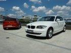 BMW  1er (E87)  116i (115 Hp)