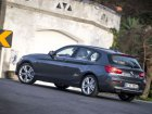BMW  1er Hatchback (F20 LCI, facelift 2015)  125i (218 Hp) Steptronic
