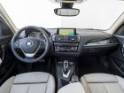 BMW  1er Hatchback (F20 LCI, facelift 2015)  118d (150 Hp) xDrive