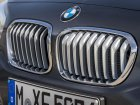 BMW  1er Hatchback (F20 LCI, facelift 2015)  M135i (326 Hp)