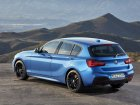 BMW  1er Hatchback (F20 LCI, facelift 2017)  116i (109 Hp)