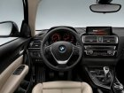 BMW  1er Hatchback (F21 LCI, facelift 2015)  118d (150 Hp)