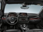 BMW  1er Hatchback (F21 LCI, facelift 2015)  120d (190 Hp)