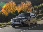 BMW  1er Hatchback (F21 LCI, facelift 2015)  125i (224 Hp) Steptronic