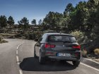 BMW  1er Hatchback (F21 LCI, facelift 2015)  116d (116 Hp) EfficientDynamics Edition
