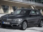 BMW  1er Hatchback (F21 LCI, facelift 2015)  118d (150 Hp) Steptronic