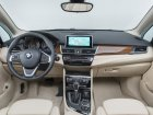 BMW  2 Series Active Tourer (F45)  225xe (224 Hp) eDrive Steptronic