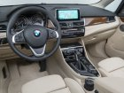 BMW  2er Active Tourer (F45)  218d (150 Hp)