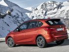 BMW  2 Series Active Tourer (F45 LCI, facelift 2018)  218d (150 Hp)