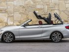 BMW  2 Series Convertible (F23)  M235i (326 Hp) Steptronic