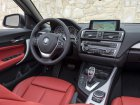 BMW  2 Series Convertible (F23)  228i (245 Hp) Steptronic