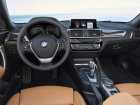 BMW  2 Series Convertible (F23 LCI, facelift 2017)  218d (150 Hp)