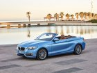BMW  2er Convertible (F23 LCI, facelift 2017)  218i (136 Hp)