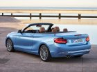 BMW  2er Convertible (F23 LCI, facelift 2017)  220d (190 Hp) Steptronic