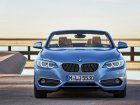 BMW  2er Convertible (F23 LCI, facelift 2017)  230i (252 Hp) Steptronic