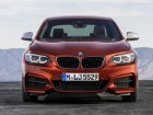 BMW  2er Coupe (F22 LCI, facelift 2017)  218i (136 Hp) Steptronic