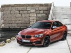 BMW  2er Coupe (F22 LCI, facelift 2017)  218d (150 Hp) Steptronic