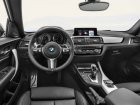 BMW  2er Coupe (F22 LCI, facelift 2017)  M240i (340 Hp) xDrive Steptronic