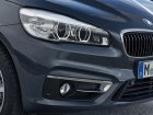 BMW  2 Series Gran Tourer (F46)  218i (136 Hp) Steptronic