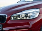 BMW  2er Gran Tourer (F46)  218i (136 Hp) Steptronic