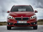 BMW  2er Gran Tourer (F46)  216i (102 Hp)