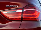 BMW  2er Gran Tourer (F46)  218d (150 Hp) xDrive Steptronic