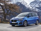 BMW  2 Series Gran Tourer (F46 LCI, facelift 2018)  218d (150 Hp) Steptronic