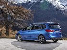 BMW 2er Gran Tourer (F46 LCI, facelift 2018)