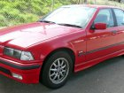 BMW  3 Series Sedan (E36)  318i (113 Hp) Automatic