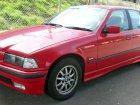 BMW 3 Series Sedan (E36)