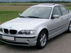 BMW  3 Series Sedan (E46, facelift 2001)  318d (115 Hp)