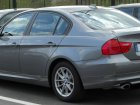 BMW 3 Series Sedan (E90, facelift 2009)