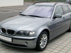 BMW 3 Series Touring (E46, facelift 2001)