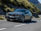 BMW  3 Series Touring (G21)  M340i (374 Hp) xDrive Steptronic