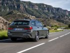 BMW  3 Series Touring (G21)  318d (150 Hp)