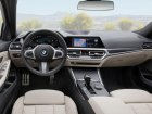 BMW  3 Series Touring (G21)  320e (204 Hp) Plug-in Hybrid Steptronic
