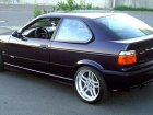 BMW  3 Series Compact (E36)  316i (102 Hp)