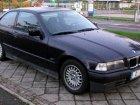 BMW  3er Compact (E36)  323 ti (170 Hp) Automatic