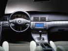 BMW  3er Compact (E46)  316i (116 Hp)