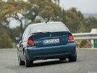 BMW  3er Compact (E46)  320 td (150 Hp) Automatic