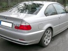 BMW  3er Coupe (E46)  330 Cd (204 Hp) Automatic