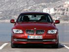 BMW  3er Coupe (E92)  325i (218 Hp)